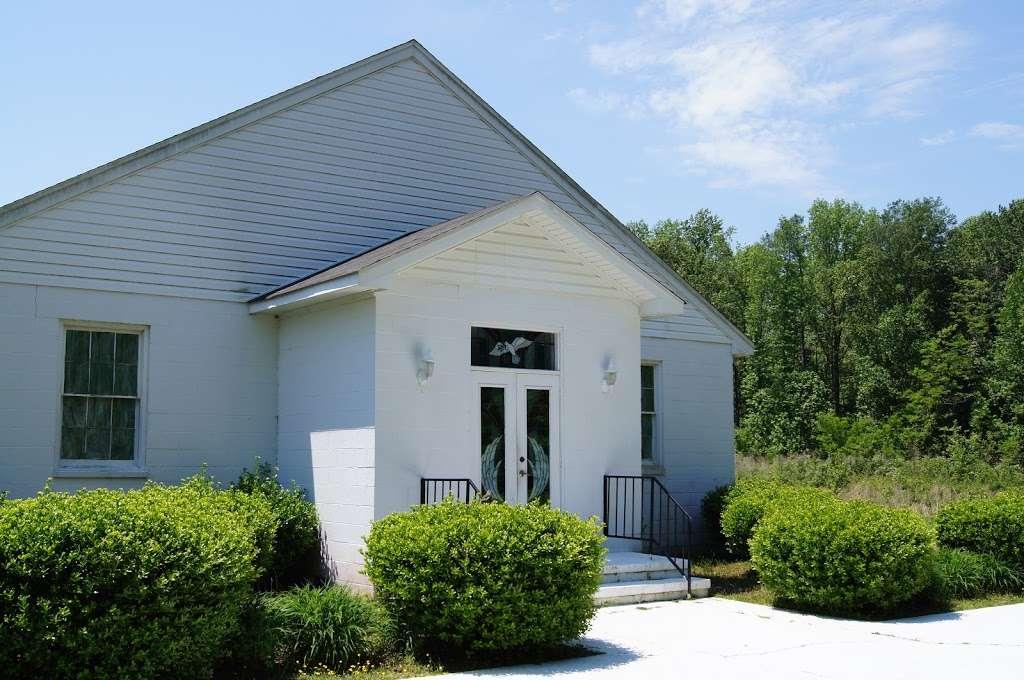Lively School - school  | Photo 1 of 1 | Address: 4956 Mary Ball Rd, Lively, VA 22507, USA