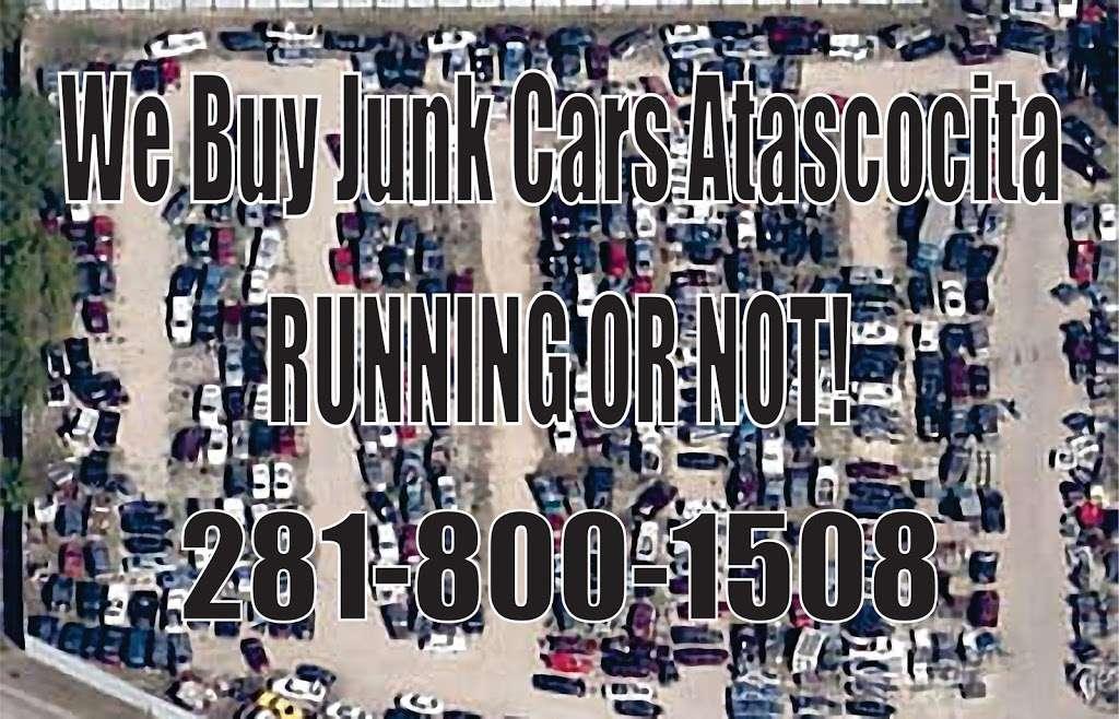 HTown Junk Car Buyer - car dealer  | Photo 9 of 10 | Address: Houston, TX, USA | Phone: (281) 800-1508