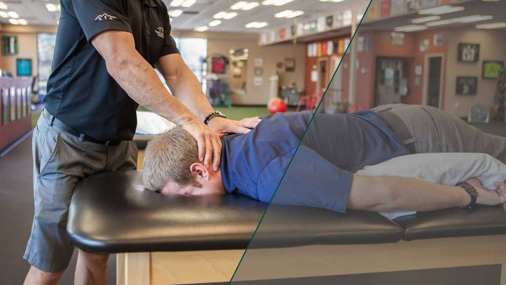 Foothills Sports Medicine Physical Therapy - health  | Photo 1 of 4 | Address: 9332 N 95th Way #105, Scottsdale, AZ 85258, USA | Phone: (480) 614-5878