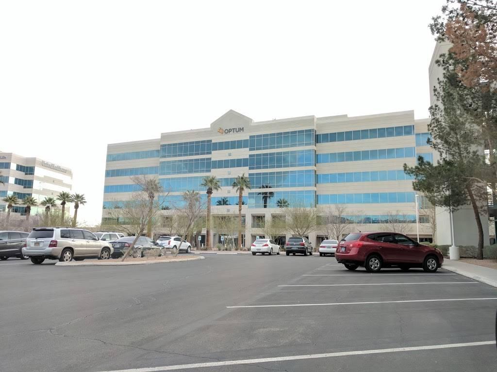 UnitedHealthcare Nevada - hospital  | Photo 2 of 4 | Address: 2720 N Tenaya Way, Las Vegas, NV 89128, USA | Phone: (800) 701-5909