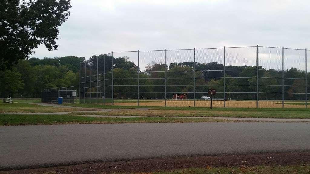 Donaldson Park - gym  | Photo 3 of 8 | Address: S 2nd Ave, Highland Park, NJ 08904, USA