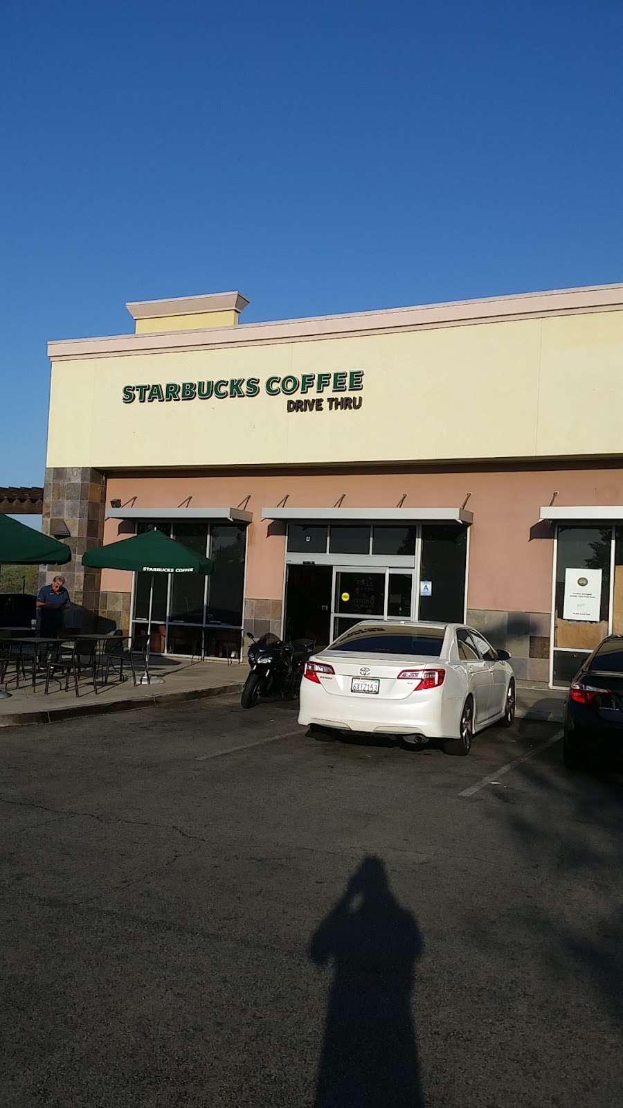 Starbucks - cafe  | Photo 3 of 10 | Address: 4880 E. Motor Lane B, Ontario, CA 91761, USA | Phone: (909) 974-0174