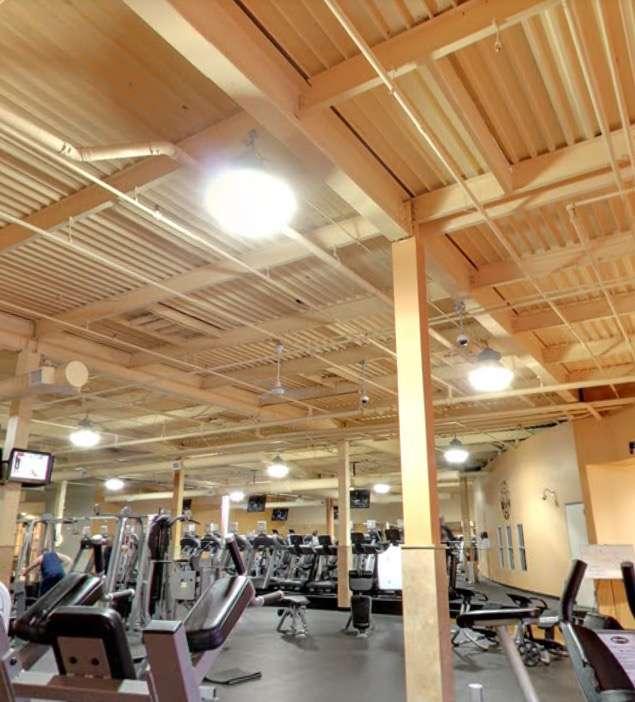Golds Gym - gym    Photo 1 of 10   Address: 100 Hollister Rd, Teterboro, NJ 07608, USA   Phone: (201) 288-6000
