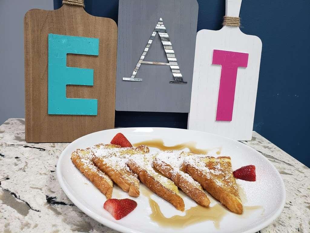 Belles Cafe - restaurant  | Photo 7 of 10 | Address: 2923 Barker Cypress Rd Suite B, Houston, TX 77084, USA | Phone: (281) 717-4127