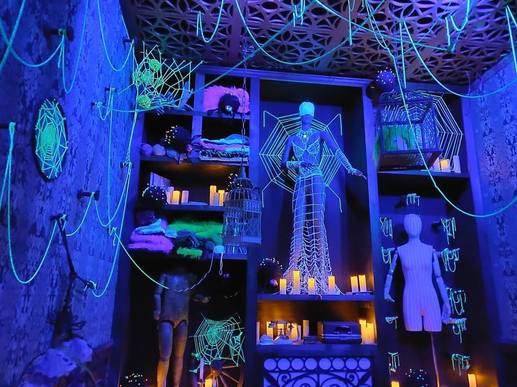 Otherworld - museum  | Photo 6 of 8 | Address: 5819 Chantry Dr, Columbus, OH 43232, USA | Phone: (614) 868-3631