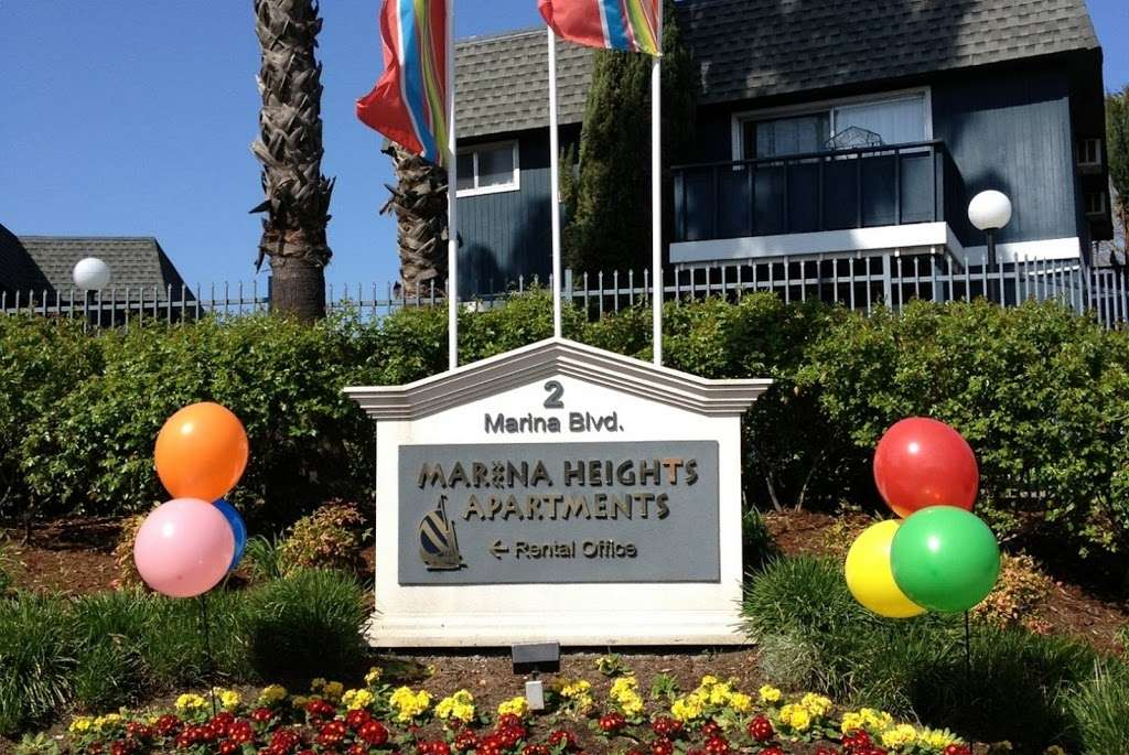 Marina Heights - real estate agency  | Photo 7 of 10 | Address: 2 Marina Blvd, Pittsburg, CA 94565, USA | Phone: (925) 439-1110