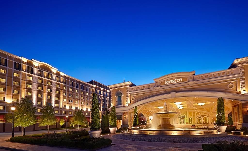 River City Casino & Hotel - lodging  | Photo 1 of 10 | Address: 777 River City Casino Blvd, St. Louis, MO 63125, USA | Phone: (314) 388-7777