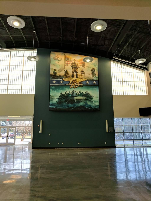 SEAL Heritage Center - museum  | Photo 8 of 8 | Address: Virginia Beach, VA 23460, USA | Phone: (757) 363-7490