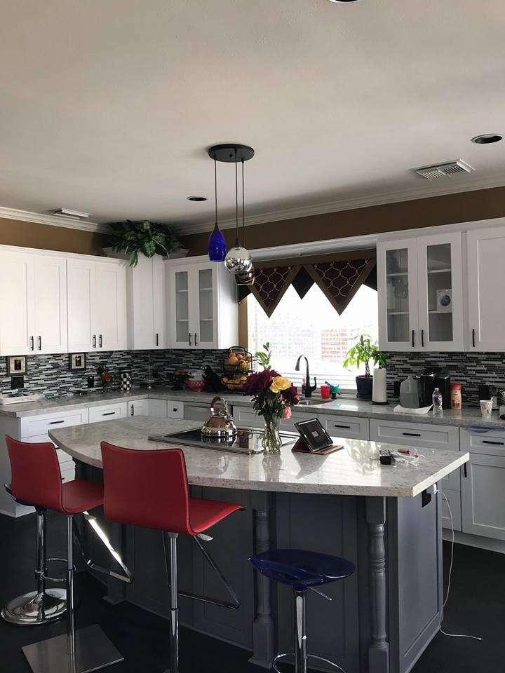 Adila Cabinets LLC - furniture store    Photo 3 of 9   Address: 2115 61st St #108B, Galveston, TX 77551, USA   Phone: (409) 741-7772