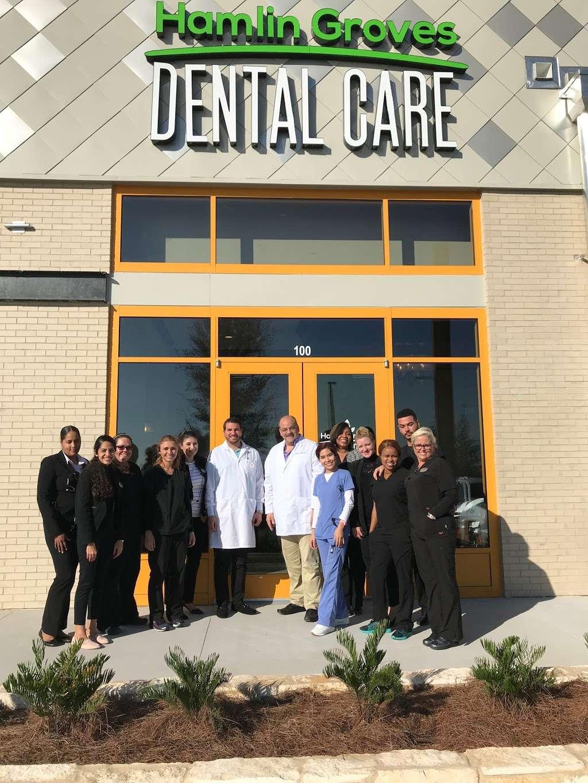 Hamlin Groves Dental Care - dentist  | Photo 3 of 10 | Address: 16412 New Independence Pkwy Ste 100, Winter Garden, FL 34787, USA | Phone: (407) 554-2335