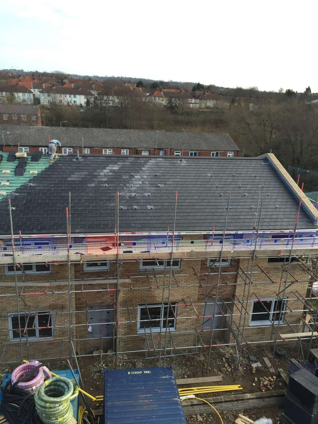 CLS Roofing Specialists - roofing contractor  | Photo 7 of 10 | Address: The Oaks Wellpond Green Standon, Ware SG11 1NN, UK | Phone: 01279 842931