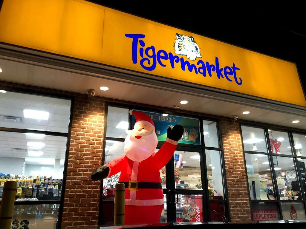 TigerMarket - store  | Photo 1 of 2 | Address: 14 47th St, Weehawken, NJ 07086, USA | Phone: (201) 863-1056
