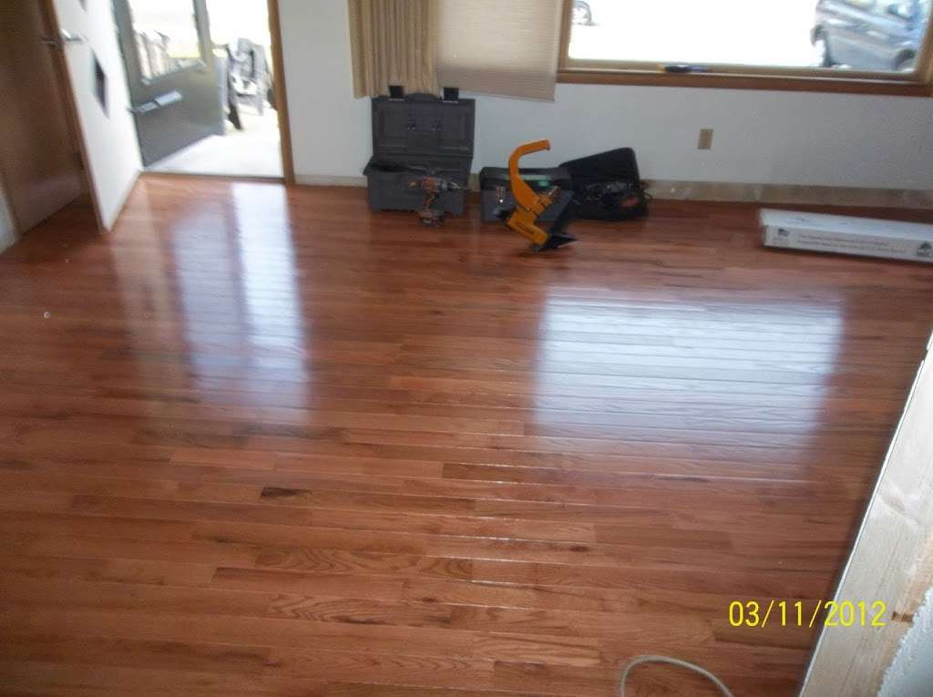 Quality Carpentry and Remodeling - home goods store  | Photo 5 of 10 | Address: 2423 Mealy Rd, Waterford, WI 53185, USA | Phone: (262) 613-6815
