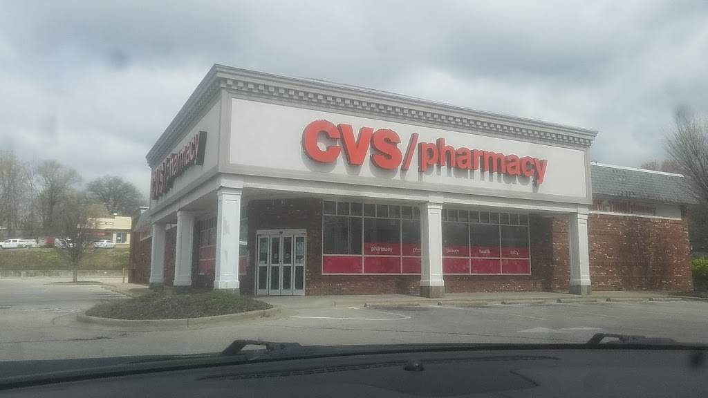 CVS - convenience store  | Photo 1 of 5 | Address: 3229 Poplar Level Rd, Louisville, KY 40213, USA | Phone: (502) 634-3689