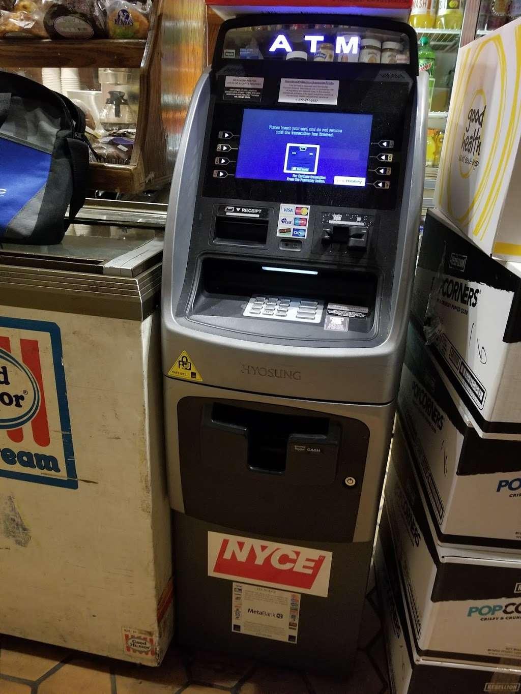 ATM - atm  | Photo 2 of 7 | Address: 1373 Bay St, Staten Island, NY 10305, USA | Phone: (917) 662-5903