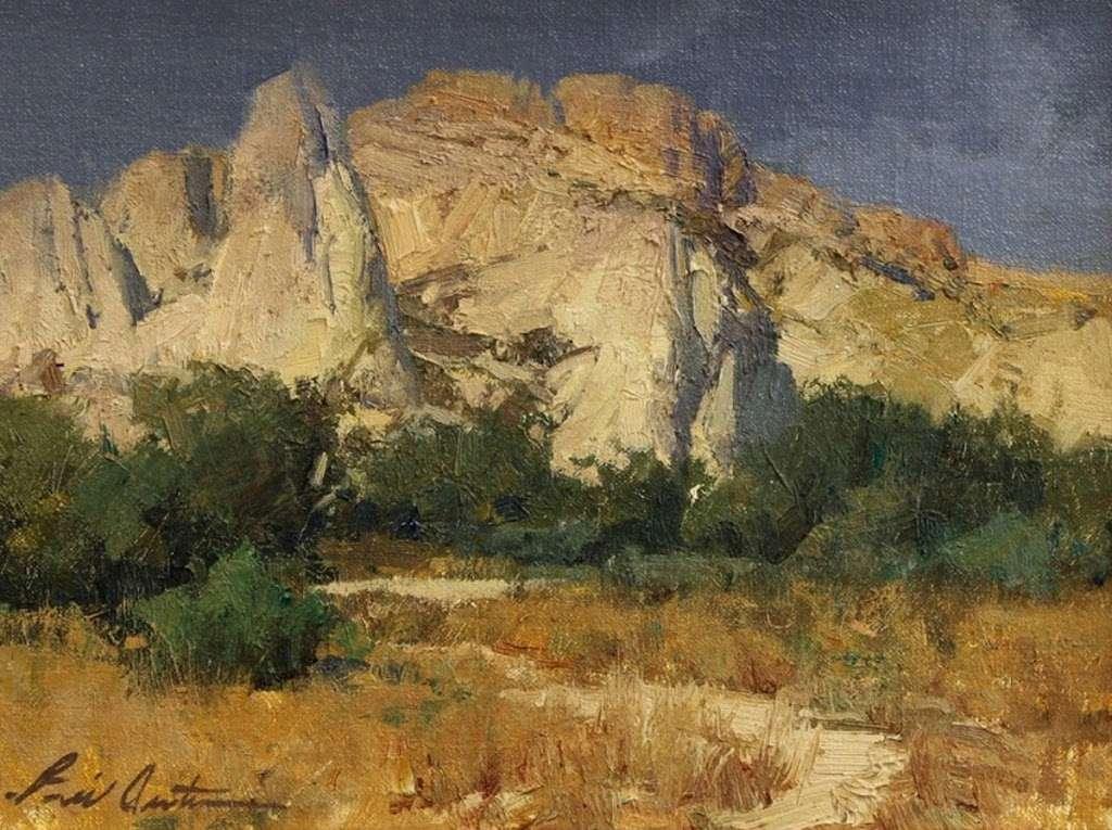American Legacy Fine Arts - art gallery  | Photo 8 of 10 | Address: 949 Linda Vista Ave, Pasadena, CA 91103, USA | Phone: (626) 577-7733