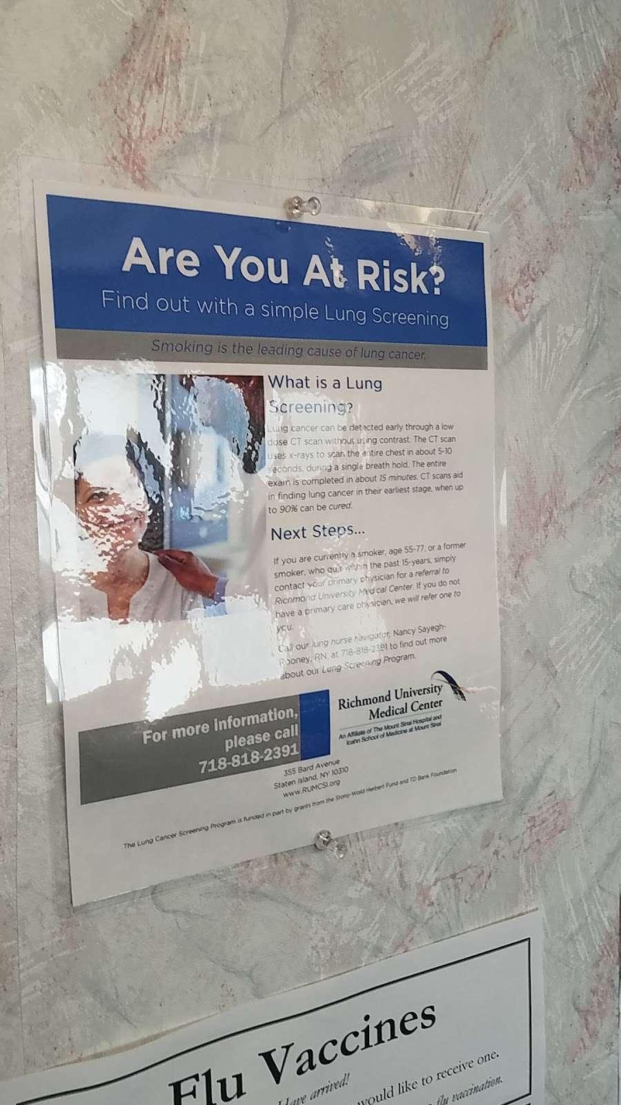 Dr.Scafuri And Associates - health    Photo 4 of 6   Address: 4143 Richmond Avenue Suite 2, Staten Island, NY 10312, USA   Phone: (718) 966-5556