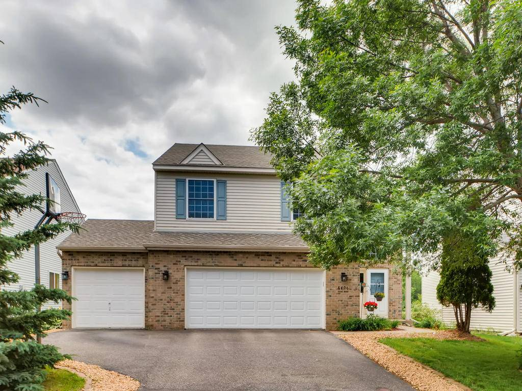 The Smith Team - Keller Williams Premier Realty - real estate agency  | Photo 2 of 7 | Address: 3555 Willow Lake Blvd #100, Vadnais Heights, MN 55110, USA | Phone: (651) 777-3434