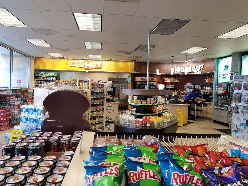 ampm - convenience store    Photo 6 of 10   Address: 15531 San Pablo Ave, Richmond, CA 94806, USA   Phone: (510) 243-0773