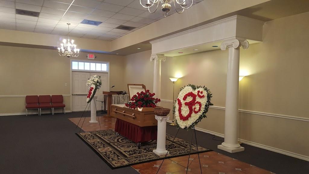 Garden Oaks Funeral Home - funeral home  | Photo 5 of 10 | Address: 13430 Bellaire Blvd, Houston, TX 77083, USA | Phone: (281) 530-5400