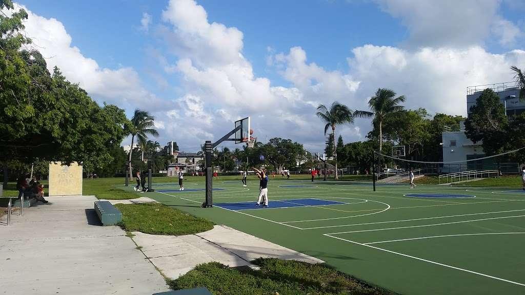 Polo Park - park  | Photo 2 of 10 | Address: 4301 N Michigan Ave, Miami Beach, FL 33140, USA