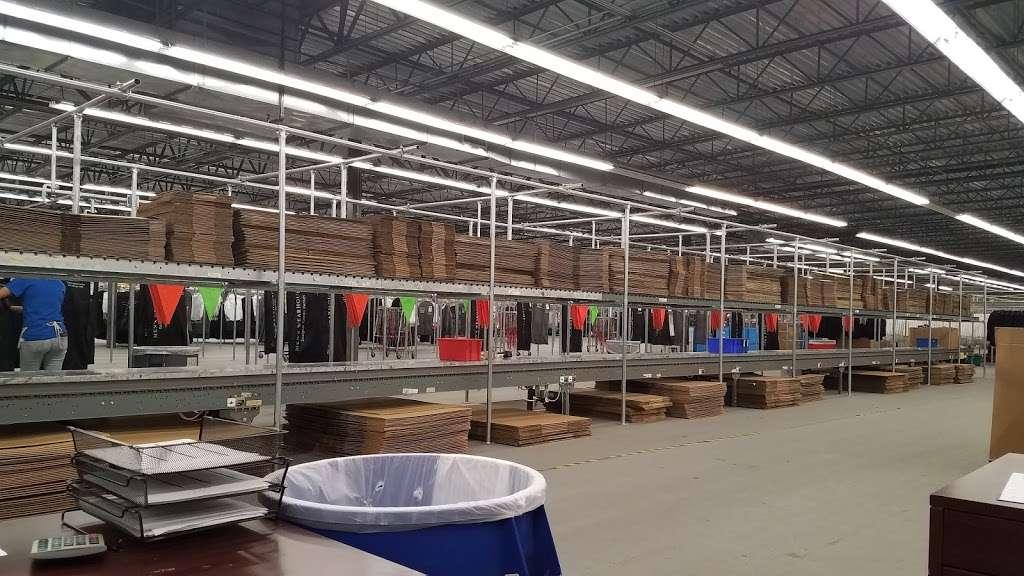 Mens Wearhouse - storage  | Photo 1 of 2 | Address: 10485 W Bellfort Ave, Houston, TX 77031, USA | Phone: (939) 642-9130