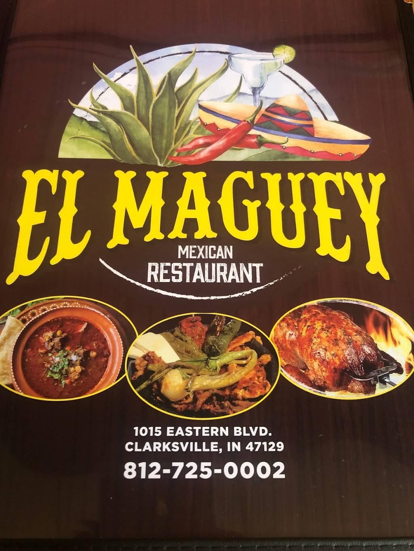 El MAGUEY - restaurant  | Photo 7 of 8 | Address: 1015 Eastern Blvd, Clarksville, IN 47129, USA | Phone: (812) 725-0002