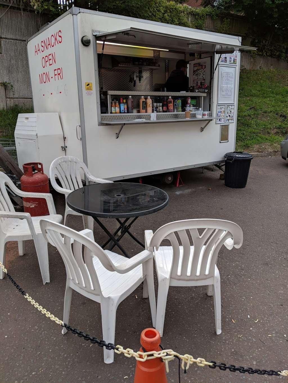 Burger Van - restaurant  | Photo 2 of 2 | Address: Harlow CM20 2GD, UK