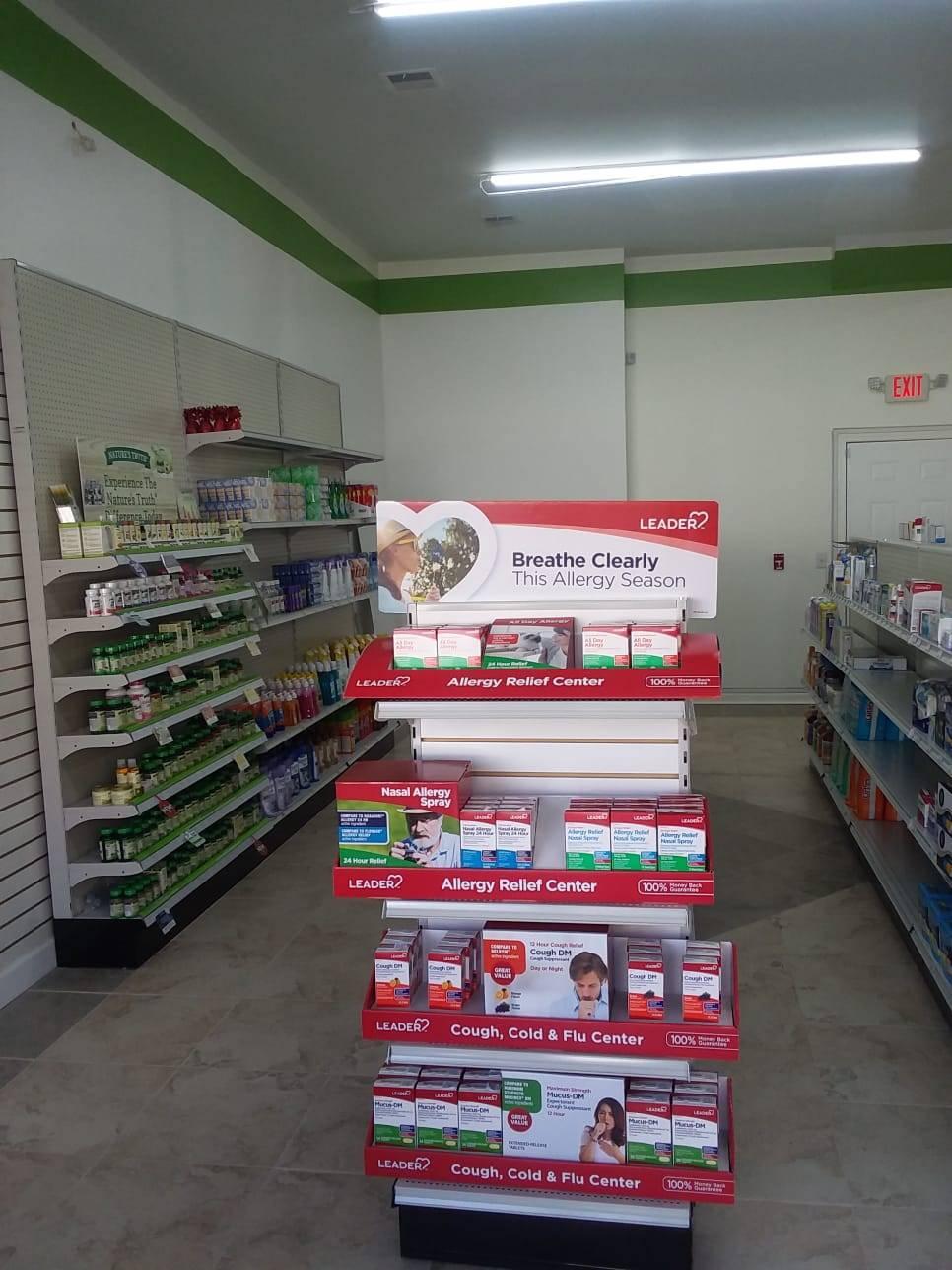 Palisade Rx Pharmacy - pharmacy  | Photo 4 of 14 | Address: 296 Palisade Ave, Jersey City, NJ 07307, USA | Phone: (201) 292-1517
