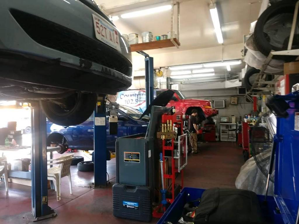 Great Auto service - car repair  | Photo 4 of 5 | Address: 888 Dorchester Ave, Dorchester, MA 02125, USA | Phone: (617) 436-9301