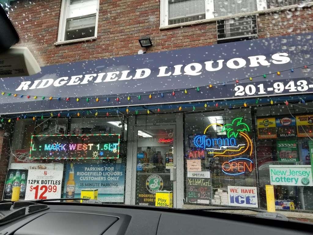 Ridgefield Liquors - store  | Photo 8 of 10 | Address: 520 Shaler Blvd, Ridgefield, NJ 07657, USA | Phone: (201) 943-8123