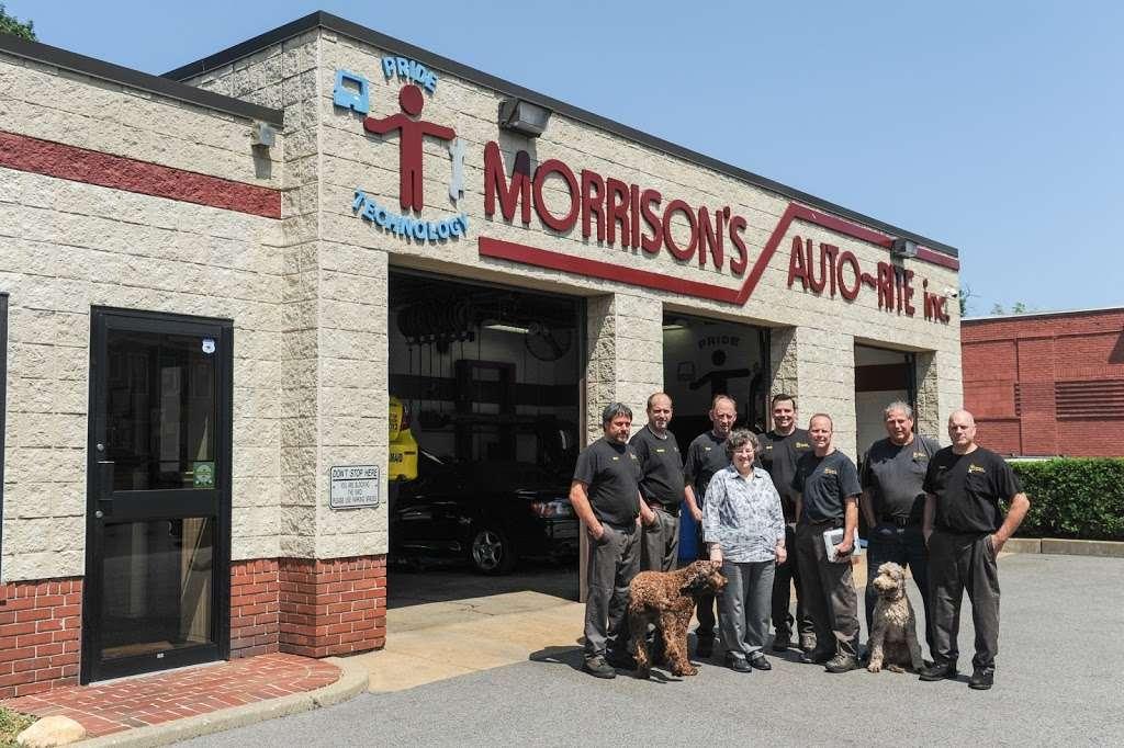 Morrisons Auto Rite - car repair  | Photo 1 of 10 | Address: 475 Centre St, Jamaica Plain, MA 02130, USA | Phone: (617) 522-4444