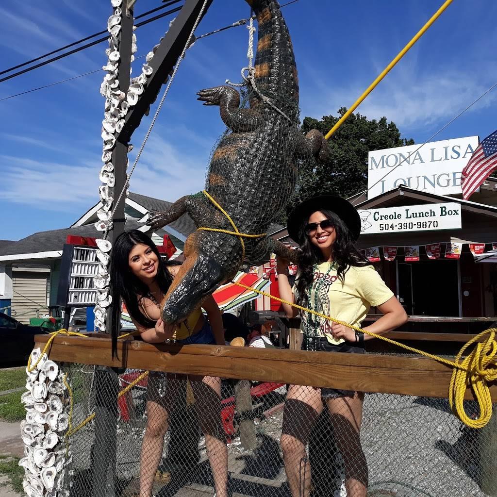 labiche swamp tours - travel agency  | Photo 2 of 7 | Address: 437 Laroussini St, Westwego, LA 70094, USA | Phone: (504) 319-8392