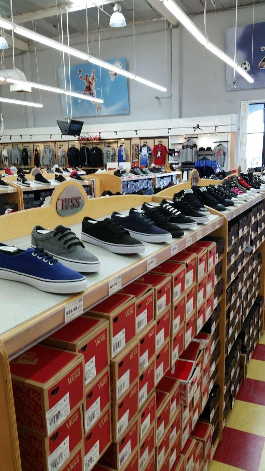 WSS - shoe store    Photo 6 of 10   Address: 20310 S Wilmington Ave, Compton, CA 90220, USA   Phone: (310) 537-4617
