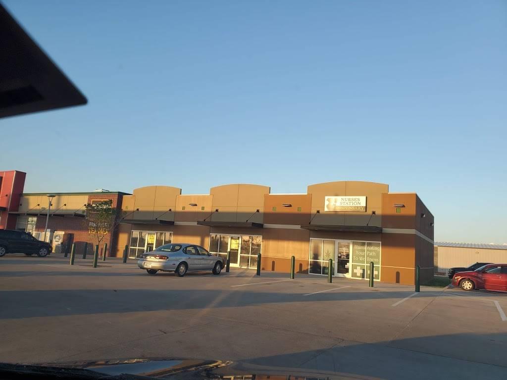 Nurses Station Dispensary - health  | Photo 10 of 10 | Address: 13624 N Rockwell Ave, Oklahoma City, OK 73142, USA | Phone: (405) 506-0272