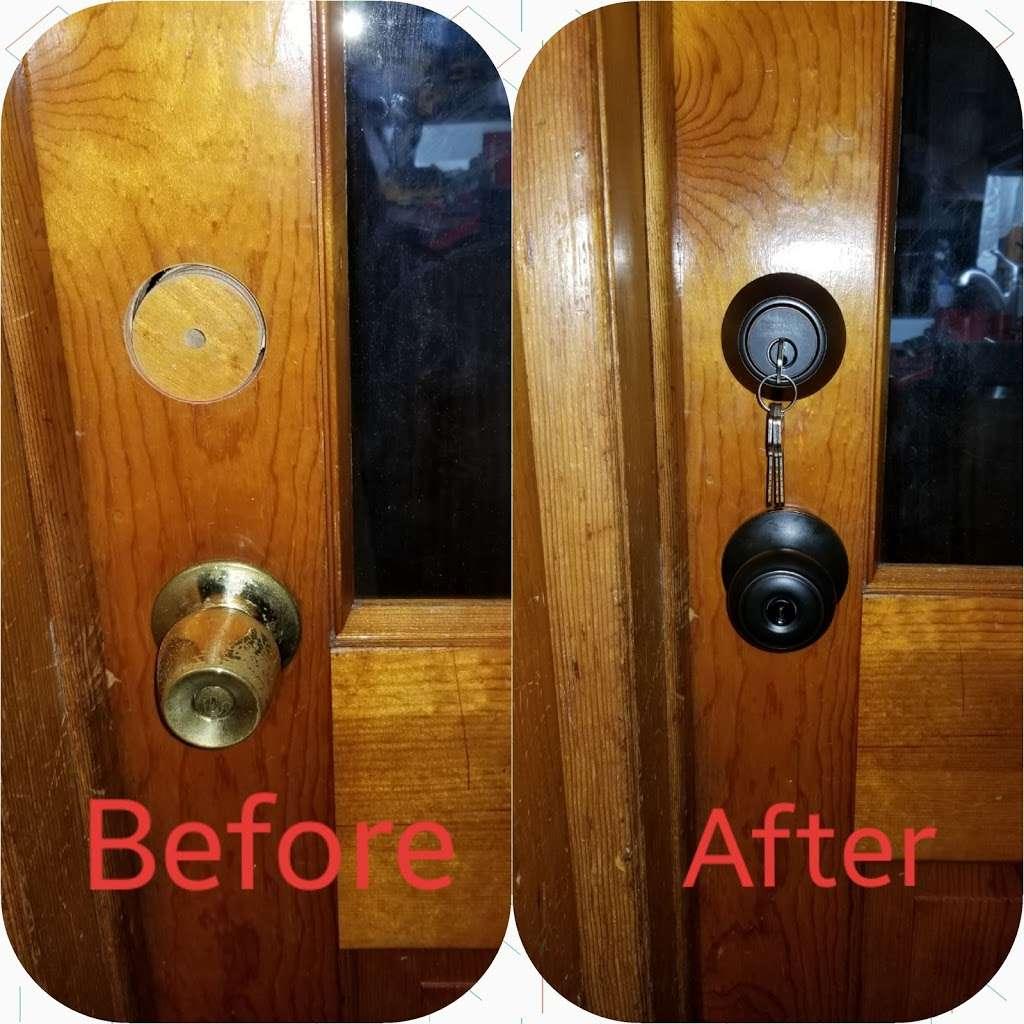 Trilogy Security Consulting - locksmith  | Photo 8 of 10 | Address: Hackensack, NJ, USA | Phone: (917) 749-0135