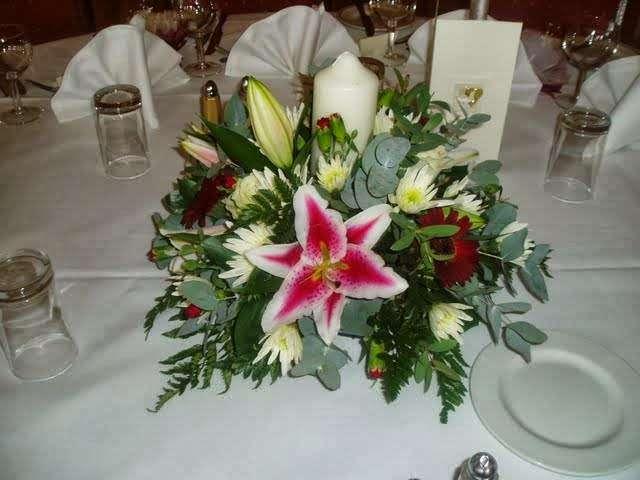 minnieivys - florist  | Photo 2 of 6 | Address: Salesbury Dr, Billericay CM11 2JH, UK | Phone: 01277 657013