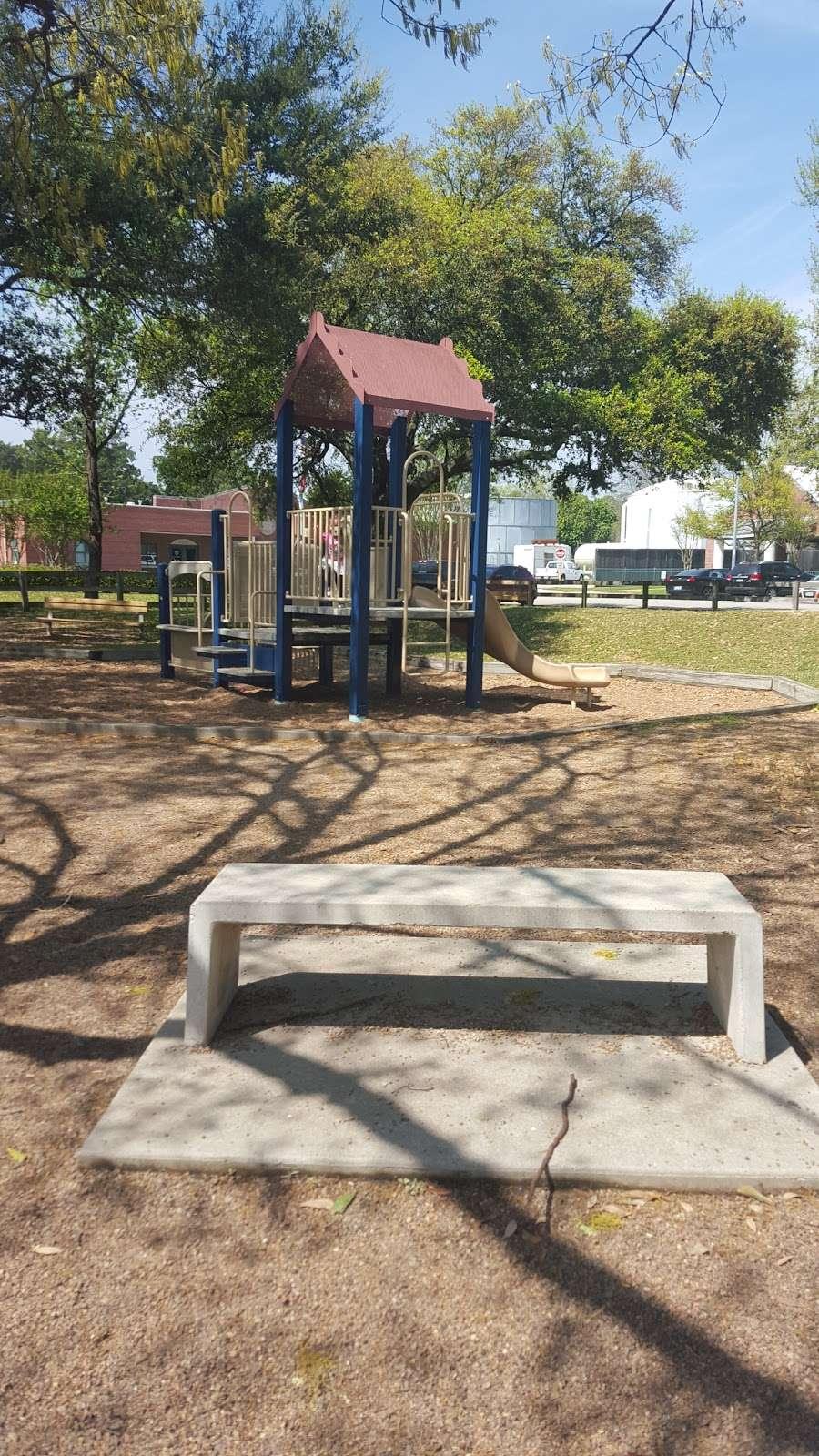 Spring Valley Village City Park - park    Photo 2 of 10   Address: 1025 Campbell Rd, Houston, TX 77055, USA   Phone: (713) 465-8308