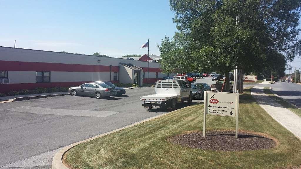 MGS Inc - car repair  | Photo 3 of 4 | Address: 178 Muddy Creek Church Rd, Denver, PA 17517, USA | Phone: (800) 952-4228
