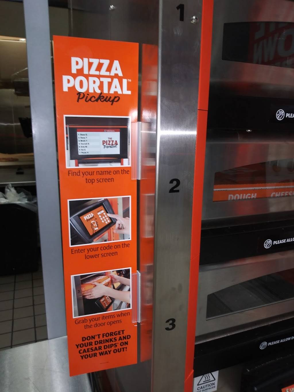Little Caesars Pizza - meal takeaway    Photo 4 of 10   Address: 1688 White Bear Ave, Maplewood, MN 55109, USA   Phone: (651) 748-8811