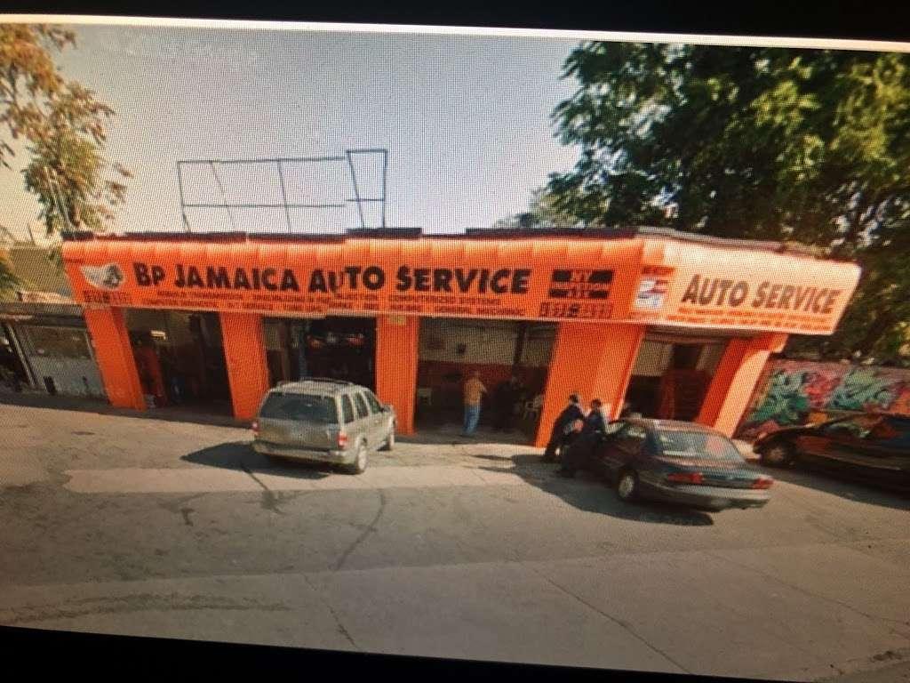 BP Auto Service - car repair    Photo 3 of 4   Address: 594 Jamaica Ave, Brooklyn, NY 11208, USA   Phone: (718) 647-2580
