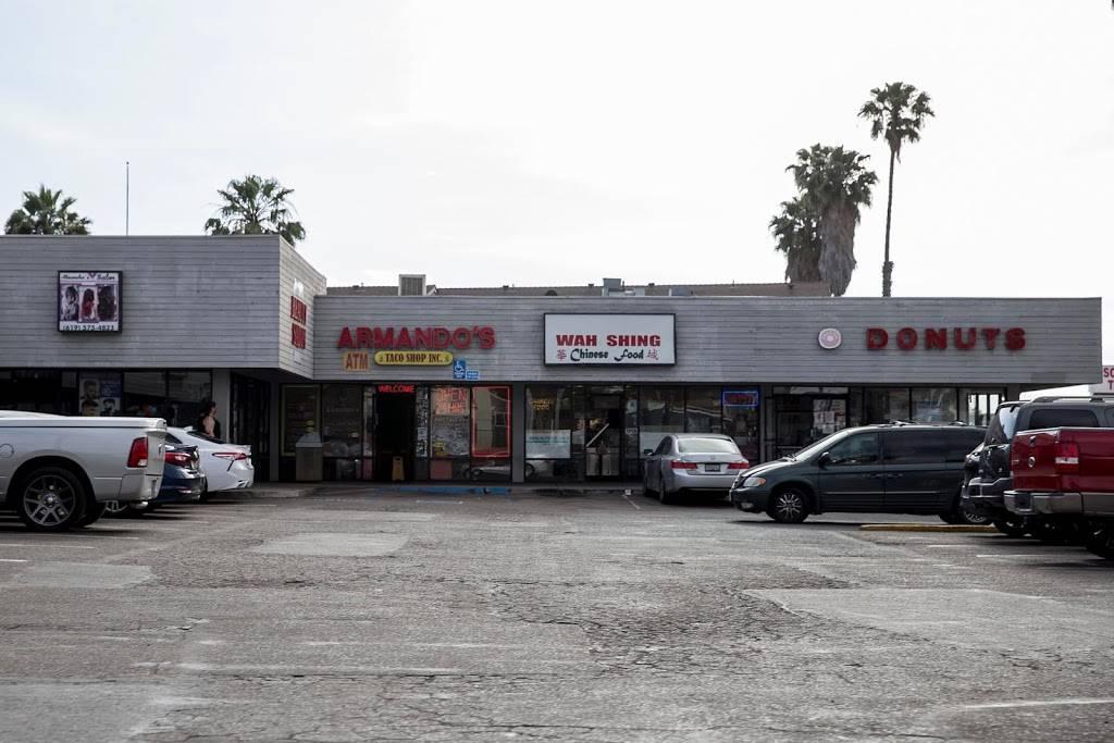 Fresh Donuts - bakery  | Photo 5 of 6 | Address: 2295 Palm Ave A, San Diego, CA 92154, USA | Phone: (619) 423-7688