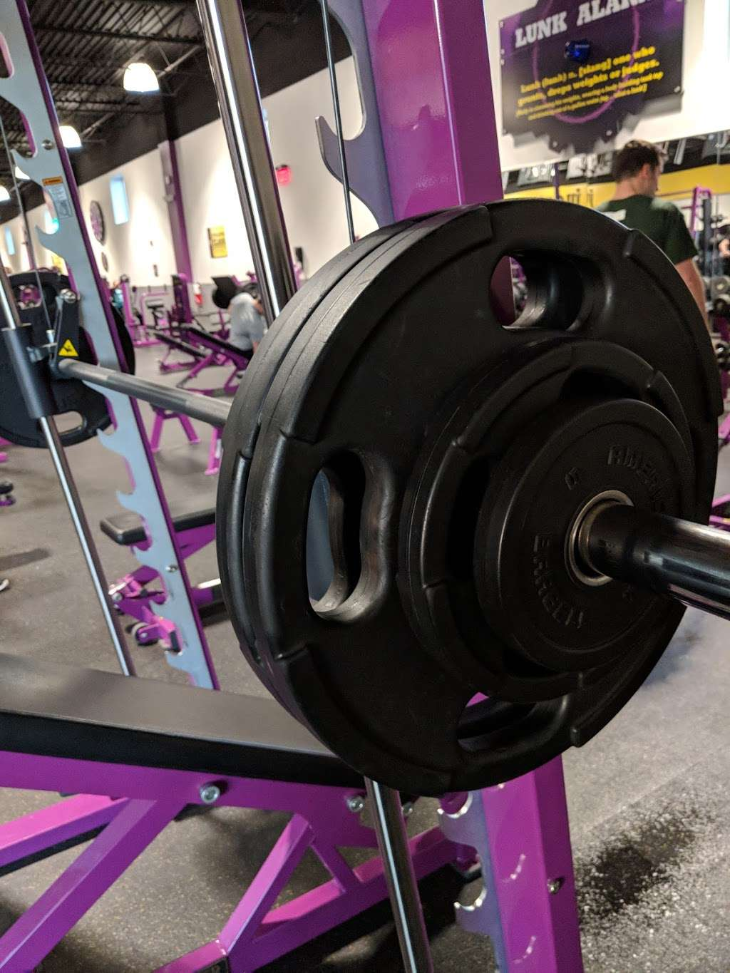 Planet Fitness 1818 N S Township Blvd Pittston Pa 18640 Usa