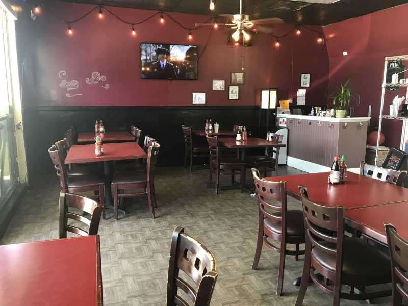 Pho 18 - restaurant    Photo 1 of 10   Address: 704 Holiday Dr, Galveston, TX 77550, USA   Phone: (409) 762-8849