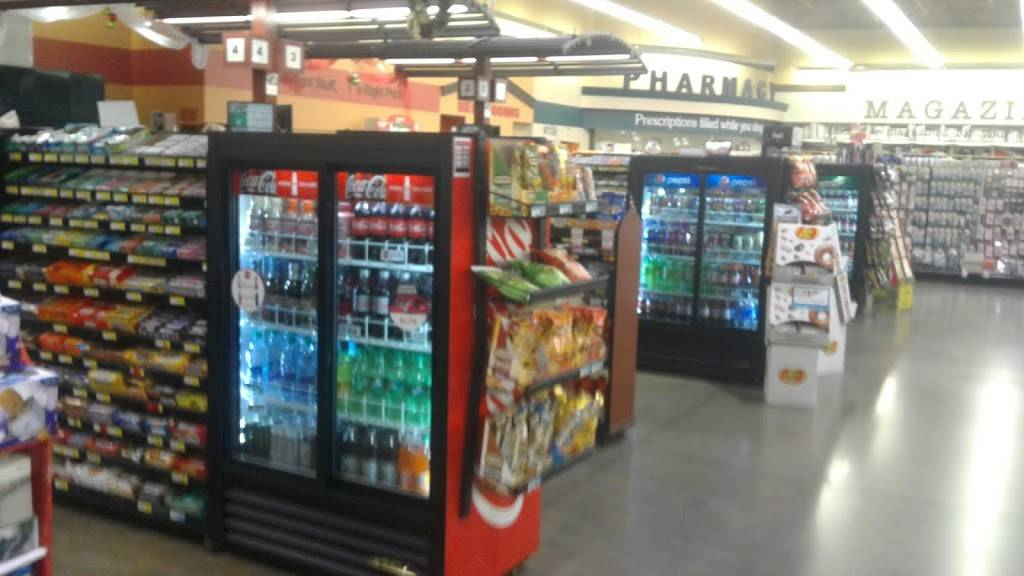 Reasors Foods - atm  | Photo 9 of 9 | Address: 446 S Elm St, Jenks, OK 74037, USA | Phone: (918) 299-3378
