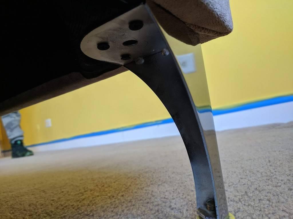 Flat Rate Carpet - laundry  | Photo 4 of 6 | Address: 777 Meeker Ave, Brooklyn, NY 11222, USA | Phone: (718) 387-8100