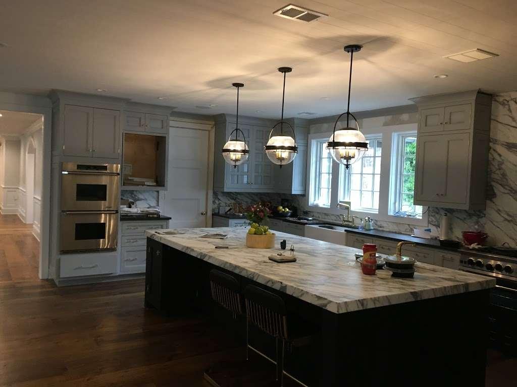 JJ Marble & Granite LLC - furniture store  | Photo 2 of 10 | Address: 2021 40th St, North Bergen, NJ 07047, USA | Phone: (201) 758-7585