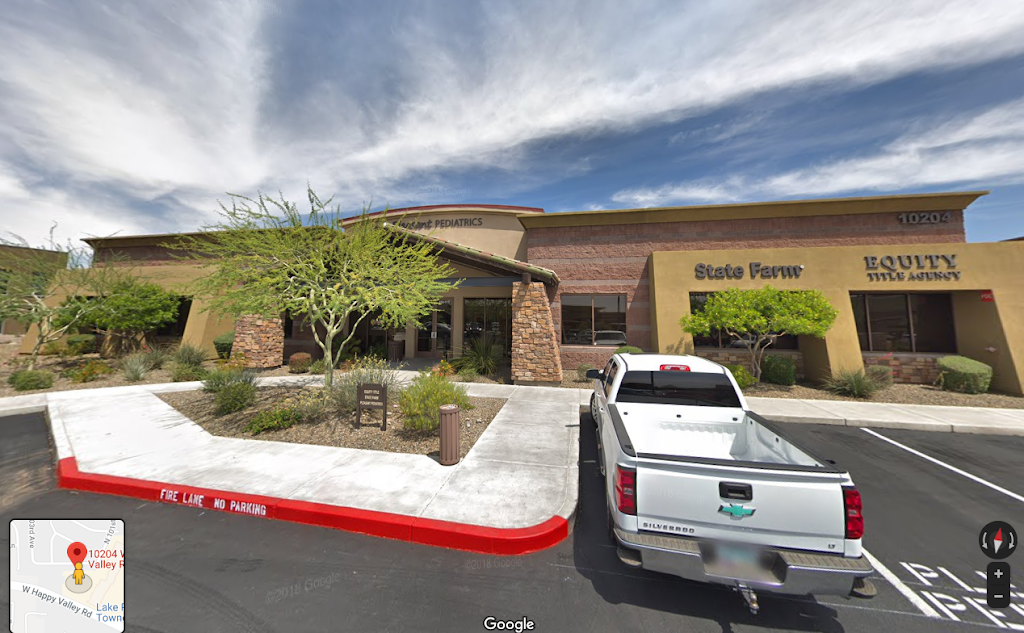 Great American Title Agency - Happy Valley - insurance agency  | Photo 3 of 5 | Address: 10204 W Happy Valley Pkwy d170, Peoria, AZ 85383, USA | Phone: (623) 777-1500