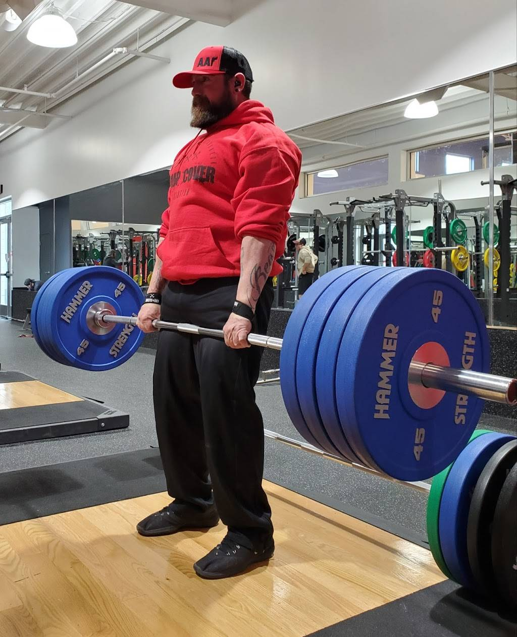 VASA Fitness - gym    Photo 3 of 7   Address: 15200 E Colfax Ave, Aurora, CO 80011, USA   Phone: (719) 294-6630