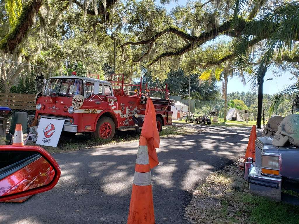 Holiday Joe - museum  | Photo 7 of 10 | Address: 272221000000027, Winter Garden, FL 34787, USA
